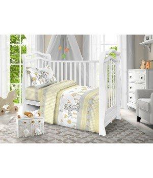 Бязь в кроватку: BVK-5