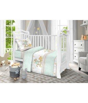 Бязь в кроватку: BVK-6