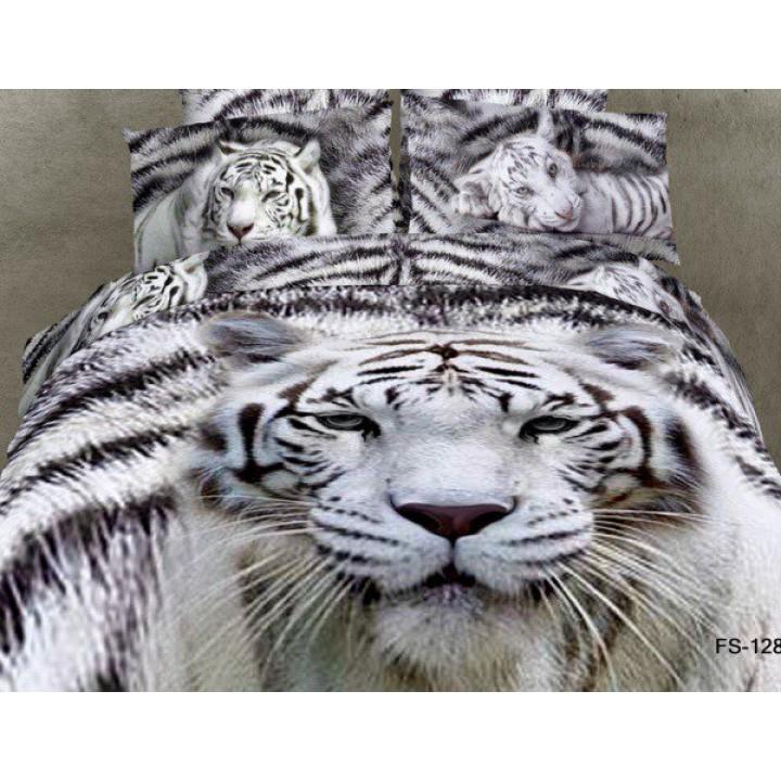"Мако сатин 3D ""Акция"" Дуэт: MAS-032"