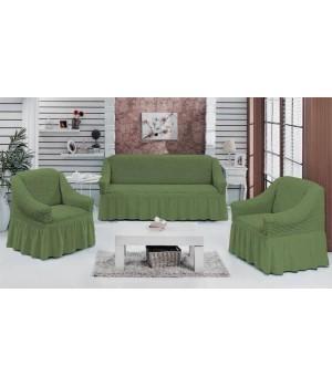 Чехлы на мебель (Новая жизнь): NZP-6