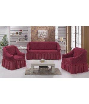 Чехлы на мебель (Новая жизнь): NZP-5