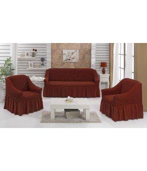 Чехлы на мебель (Новая жизнь): NZP-7