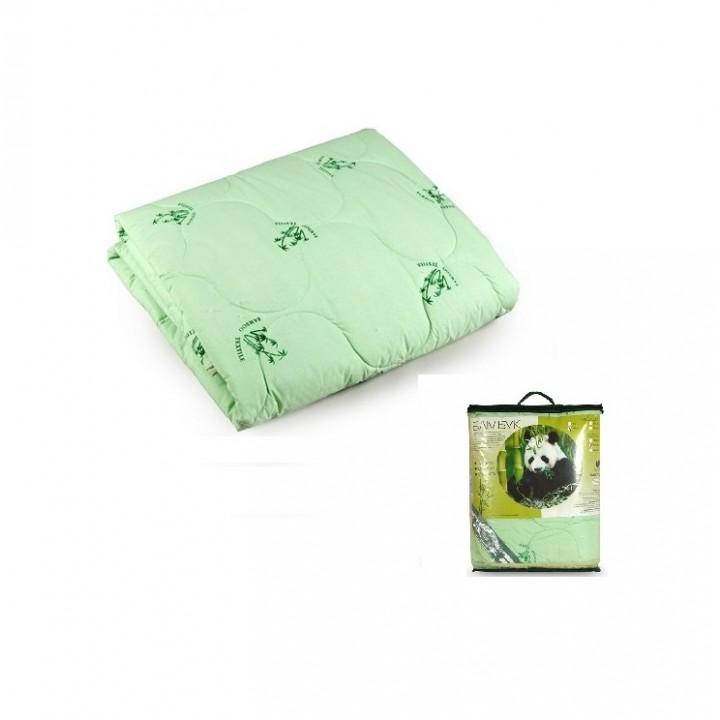 Одеяло Бамбук 200 гр. облегченное: ODBO-1