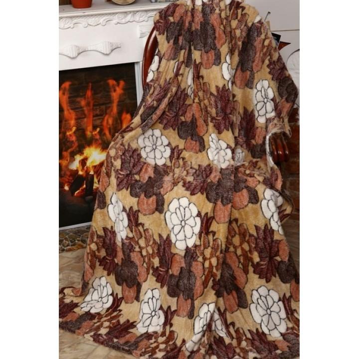 Плед-покрывало бамбуковое: PFD-11
