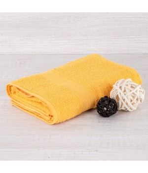 Полотенце махровое (100% хлопок): POLM-1
