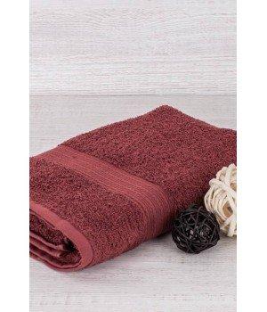 Полотенце махровое (100% хлопок): POLM-7