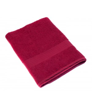 Полотенце махровое (100% хлопок): POLM-8