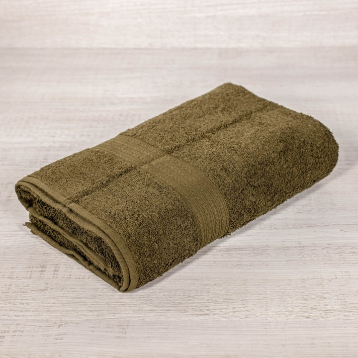 Полотенце махровое (100% хлопок): POLM-10