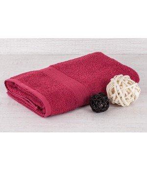 Полотенце махровое (100% хлопок): POLM-11