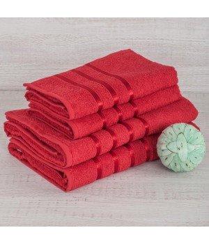 Полотенце махровое (100% хлопок): POLM-12
