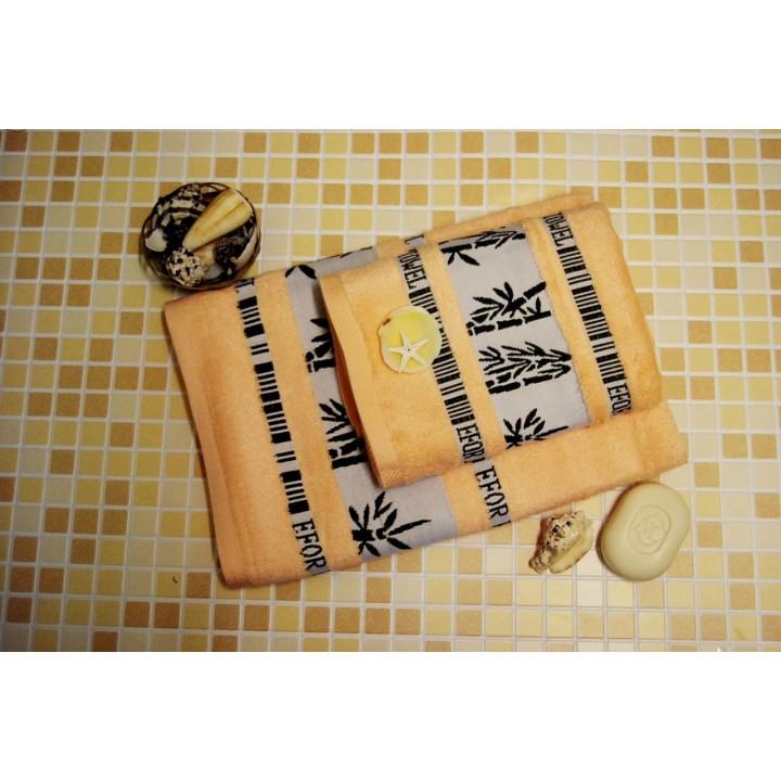 Полотенце махровое бамбук: PSB3