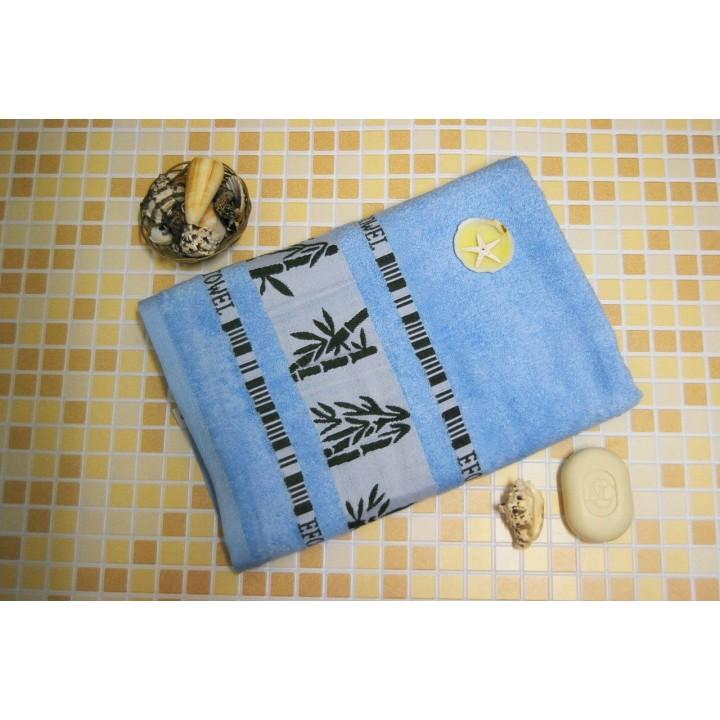Полотенце махровое бамбук: PSB10