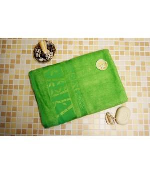 Полотенце махровое бамбук: PSB24