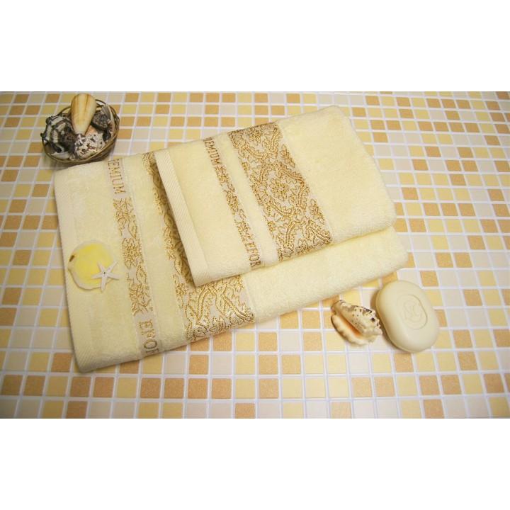 Полотенце махровое бамбук: PSB38