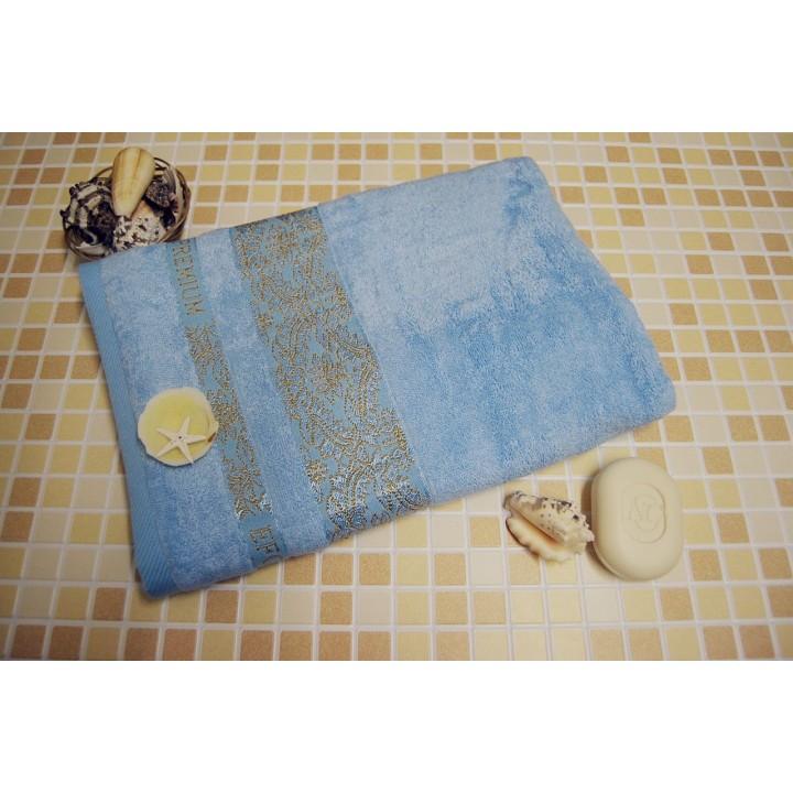Полотенце махровое бамбук: PSB39