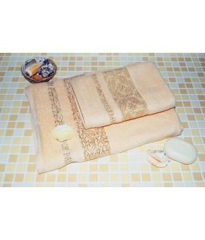 Полотенце махровое бамбук: PSB40