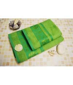 Полотенце махровое бамбук: PSB44