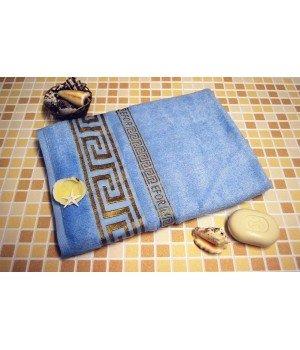 Полотенце махровое бамбук: PSB33