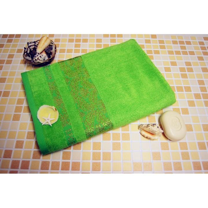 Полотенце махровое бамбук: PSB36