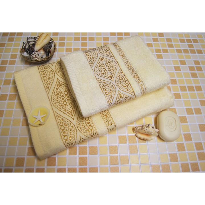 Полотенце махровое бамбук: PSB49